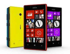Nokia presenta dos nuevos modelos Lumia - Vanguardia