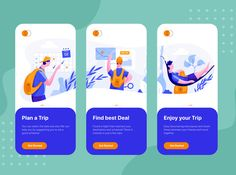 Fitness Training Mobile App UI Kit Template by HoangPts on Dribbble Web Design, App Ui Design, Interface Design, Graphic Design, Ui Kit, Design Thinking, Motion Design, Ui Design Mobile, Ui Patterns