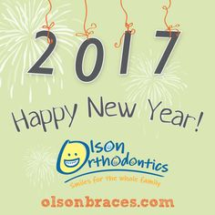 2016 was a great year and we hope 2017 is even better!