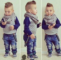 Yep cause my baby will be stylish since always!!!