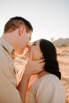 Joshua Tree Couples Session, Posing Inspiration, Desert Couples Session, Outfit Inspo, Neutral Color Outfits, Palm Springs Couples Session Elopements, Engagements, Palm Springs, San Diego, Neutral, Photoshoot, Adventure, Couples, Photography