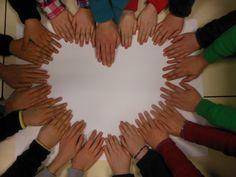 Geef elkaar een warm hart 14 februari 2014