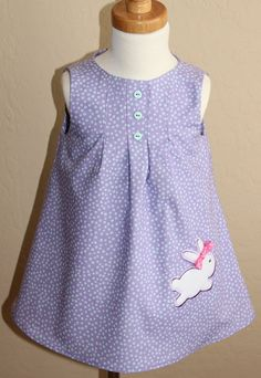 Baby Girl Easter dress,  Purple Easter dress, ready to ship, special occasion dress, children's clothing, girl's dress, baby girl dress