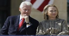 Hillary Clinton (facetiously) vows UFO test