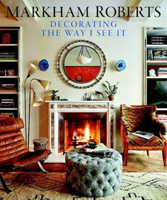 Book Review: Decorating The Way I See It