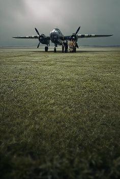 Boeing B-25 Mitchell