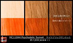 MC11044_Psychedelic Sunset サイケデリックサンセット