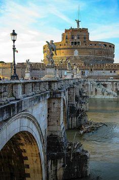 Castel Sant Angelo,Rome