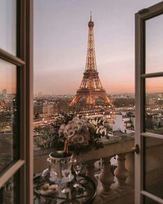 Eiffel Tower in Paris Notre Dame Cathedral France travel City Aesthetic, Travel Aesthetic, Hotel Des Invalides, Belle France, Tours, Paris Travel, Belle Photo, Dream Vacations, Picture Wall