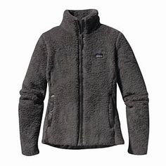 Patagonia Los Lobos Jacket.  Great for a cold day like today!