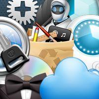 100 Mac Apps
