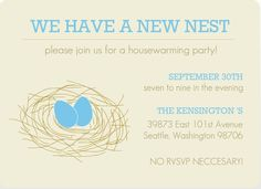 baby shower and housewarming party together - Google Search