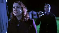 Amy with the Dead Files