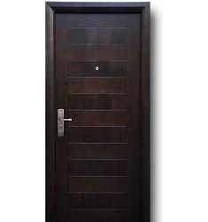 XE Puertas de Seguridad. Tiene pasadores por todos lados. Medida estándar. 96 x 2.13. $12,500 con instalación incluida en cuatro semanas.