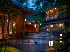 5 of Kyoto's best high-end Ryokans