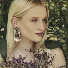 Samara Earrings