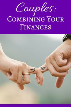 Combining Your finances as a couple. Five ways to do it. Budgeting Worksheets, Budgeting Tips, Financial Tips, Financial Planning, Make Money Today, Best Marriage Advice, Money Management, Personal Finance, Investing