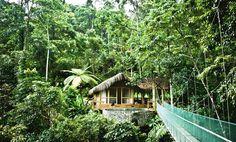 Costa Rica, Cartago, Costa Rica