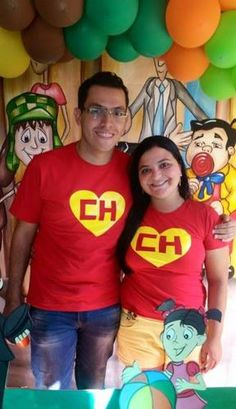 Camiseta Chapolin : Chapolin, por que você está desamarrando a corda de olhos fechados? Porque deram um nó cego! #ChapolinColorado http://www.camisetasdahora.com/p-4-27-26/Camiseta-Chapolin | camisetasdahora