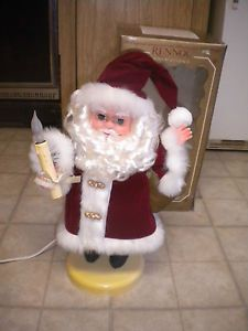 Rennoc-Animations-Animated-and-Illuminated-Santa-Figure-20-in-Tall