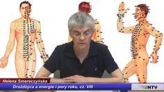 Drożdżyca a energie i pory roku, cz. VIII - Helena Smereczyńska - 2.06.2014