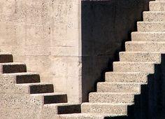 Concrete Steps of Japan - Ojisan Jake, Photographer.