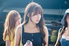 #오마이걸 #아린 #OHMYGIRL #ARIN cr.박꼬마 South Korean Girls, Korean Girl Groups, Arin Oh My Girl, Girl Photography Poses, Korean Singer, Pretty Face, Kpop Girls, Girl Crushes, Pretty Woman