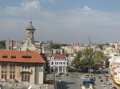 Eastern European cities have the fastest Internet Constanta Romania, Fast Internet, Future Travel, Wonders Of The World, Paris Skyline, Past, Around The Worlds, Spaces, Country
