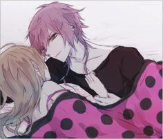 Ibuki Mangaka OC | IBUKI (Carol), Vocaloid, Megurine Luki, Fan Character, Helix Piercing ...