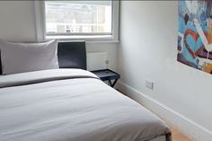 Your home away from home. Perfect location, clean and secure. You are welcome to come.