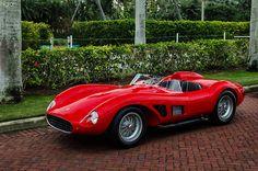 Ferrari 500TC