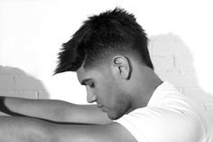naha hairstyles | Men's Hairstyles 2014 | New Hairstyle, Haircuts & Barbering For Men
