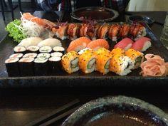 Oishii - #Sushi, Grill & More in #Hasselt http://www.newplacestobe.com/region/hasselt/oishii-hasselt