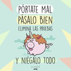 Jajaja Funny Thoughts, Happy Thoughts, Cool Phrases, Albert Schweitzer, Need Motivation, Frases Humor, Mr Wonderful, More Than Words, Cute Quotes