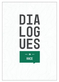 Dialogues On: Race Learner Book equips small group participants with perspectives and different topics related to race. Sunday School Curriculum, Psalm 84, Refugee Crisis, Keep The Faith, Lutheran, Communication Skills, Small Groups, Bible, Racing