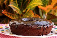 Bolo de chocolate integral fofo e delicioso Cupcakes, Cupcake Cakes, Food Network Recipes, Cooking Recipes, Bolo Fit, Bread Cake, Chocolate Muffins, Food And Drink, Cheesecake