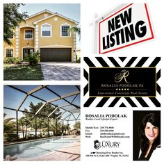 NOT YET ON MLS 4Bed Pool Home in Valencia Lakes Naples FL  Ask me about it! #naplesflorida #swfl #rosaliapodolak #RealEstate #naplesfl #realtor