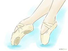 How to Ballet Dance