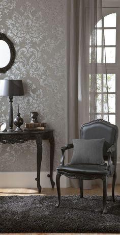 tendance papier peint quoi de neuf pour 2017 2018 papier peint neuve et madame. Black Bedroom Furniture Sets. Home Design Ideas