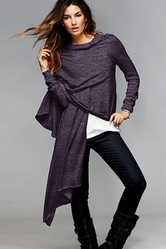 Women's Sweaters: Long, 3/4 Sleeve Sweaters, Cardigans