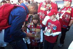 Colin Kaepernick and Fans