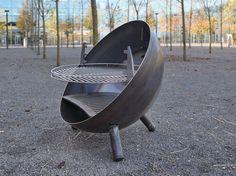 bubble grill serie 02