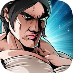 Download Muscle Princess android game for Free -  http://androidsnack.mobi/muscle-princess/
