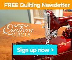 Tri Cities On A Dime: FREE QUILTING NEWSLETTER