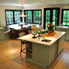 Kitchen Traditional New York Deepdale House Llc