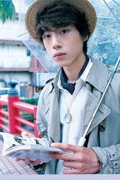 坂口健太郎の画像 p1_10
