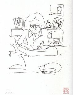manhattan diary