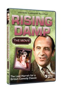 Rising Damp (TV Series 1974–1978) British Tv Comedies, British Comedy, Richard Beckinsale, Leonard Rossiter, Rising Damp, The Tenses, Shared Reading, Those Were The Days, Comedy Tv