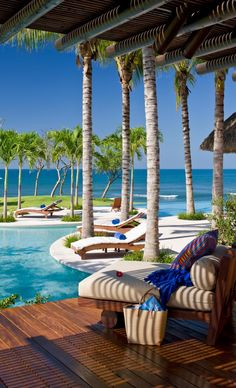 Casa Tres Soles, Mexico  http://casatressoles.com