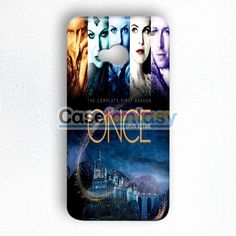 Once Upon A Time HTC One M7 Case | casefantasy